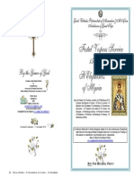 2015 -15 Dec - Vespers-st Eleutherios