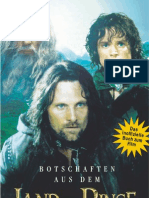 Herr Der Ringe Lord of the Rings Tolkiens