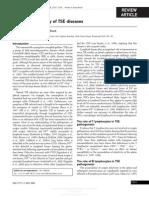 Inmunologia de Priones