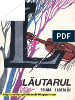 Lautarul - Selma Lagerlof (Colectia ABC-ul Povestilor)