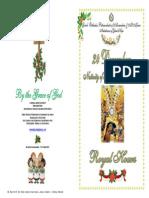 2015 Royal Hours Nativity