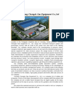 Liquid Nitrogen Container Catalog 1