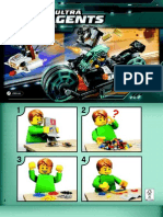 70167 Invizable Lego