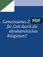 islam_gemeinsames_zeugnis_für_gott_durch_die_abrahamitischen_religionen