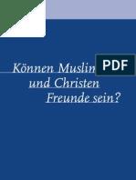 islam_können_muslime_und_christen_freunde_sein