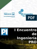 Proyectos EPC - PRO