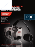Bolted Flanged Joints New Methods & Practices - Proceedings.pdf