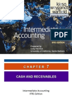 Intermediate Accounting IFRS Edition Chapter 07 Cash and Receivables