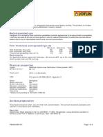 Copy of TDS - PENGUARD FC - English (Uk) - Issued.31.01.2007