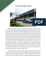 Bandar Udara Hang Nadim