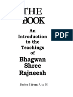 The Book I - A to H - Osho