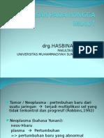 Tumor Rongga Mulut