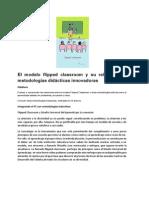 Flippedclassroom.BLOQUE II