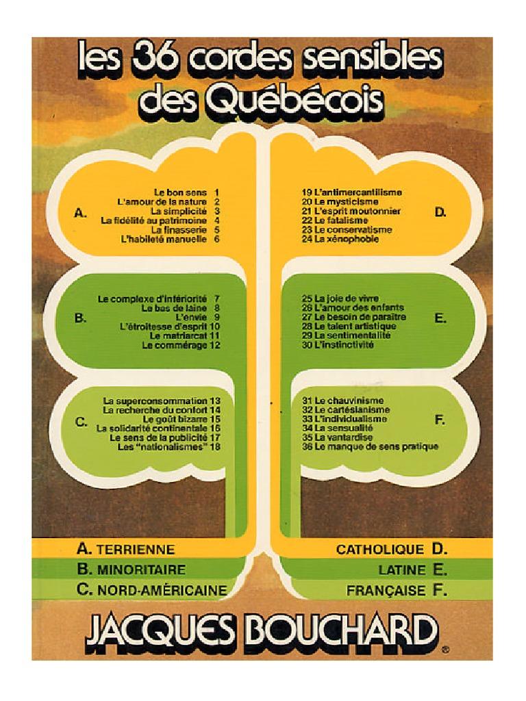 12cordes Complet   Québec   Publicité