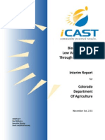 ICast - Biomass 2011 Interim Report