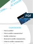 satellitecommunicationons