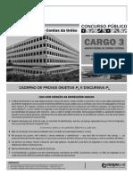 prova TCU CESPE 211_003_22