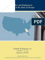 Georgia State Law