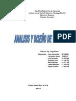 Analisis y Diseño de Vigas t
