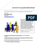 Choosing+exercises+for+psychoeducational+groups