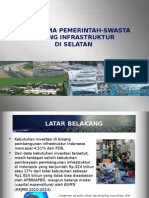 Kajian KPS Infrastruktur Tangsel.laporan Pendahuluan