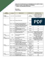 JADWAL-PK2-DAN-P2MABA-2015