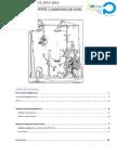 Joule's Experiment & Background Physics - Emmanuel Chevassus