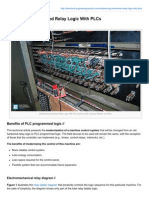 Electrical-Engineering-portal.com-Modernizing Hardwired Relay Logic With PLCs
