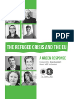 The Refugee Crisis and the EU