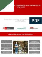 formalizacion ppt