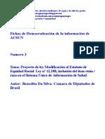 Fichas de Democratizaciòn ACSUN_3_Lic. Javier Dìaz