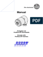 Rm3005 (Manual Profibus)