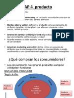 EL PRODUCTO EN EL MARKETING