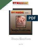 Desejos da família  - livro erótico