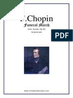 Marcha Chopin