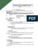 RPP TSP Peralatan Survei