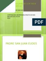 PERFIL FORMADOR DE LOS TRES PADRES EUDISTAS.pptx