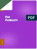 Fem Panellets