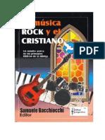 La música ROCK y el CRISTIANO