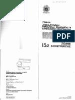 Zidane Konstrukcije