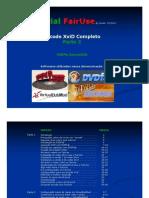 Tutorial FairUse - Encode XviD Completo Parte .2