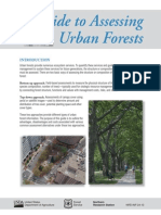 Guide to Assessing Urban Forests Nrs Inf 24 13