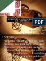 139742427 Ppt Refrat Pneumonia Pptx