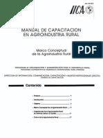 Manual Catie Agroindustria