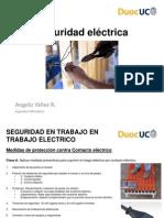 14 Seguridad Electrica