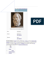 Sócrates, Platon Aristoteles