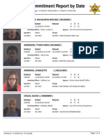 Peoria County booking sheet 11/19/15