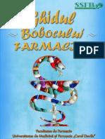 Ghidul Bobocului Farmacist 2014