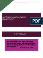 SQE 10 Configuration Management 1