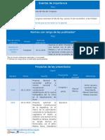 Legislativo Al Día (19.11.2015)